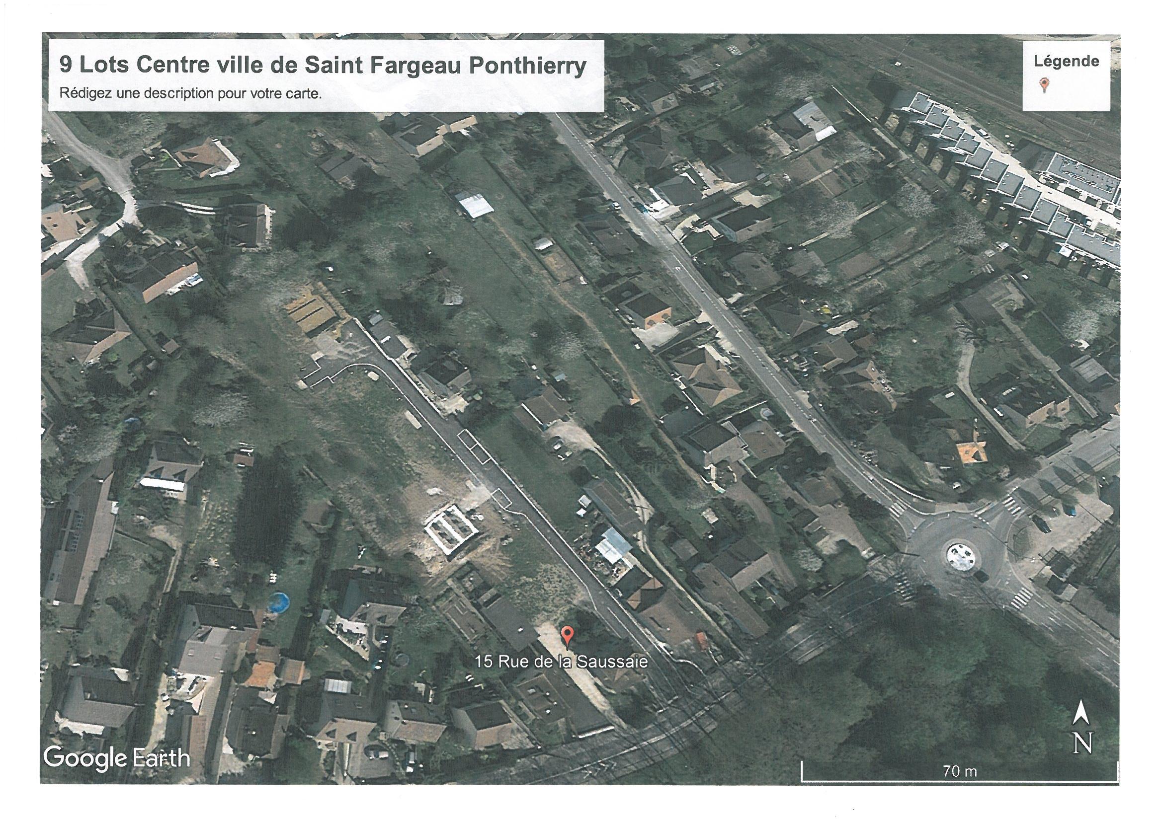 Saint fargeau ponthierry seine et marne 77 sur le site de logis terr - Piscine saint fargeau ponthierry ...